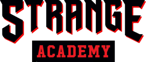 PREPARE FOR YOUR FIRST SEMESTER WITH THE STRANGE ACADEMY #1 TRAILER!
