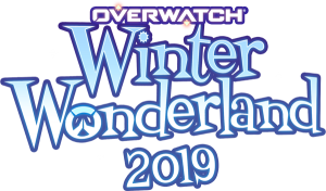 "Overwatch ""Winter Wonderland 2019"" Event Now Underway"