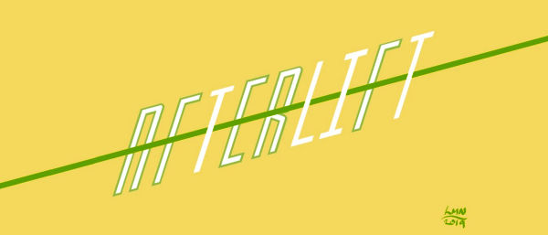 Afterlift Logo