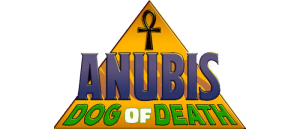Anubis: Dog of Death – Comic Book Kickstarter Trailer