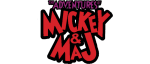 RICH REVIEWS: The Adventures of Mickey & Maj Vol 2: Grounded