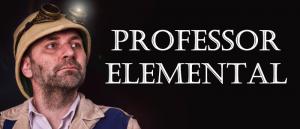 Professor Elemental: Nemesis