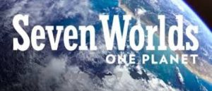 RICH REVIEWS: Seven Worlds, One Planet – Special Presentation 1-7