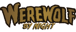 AFRO SAMURAI CREATOR TAKASHI OKAZAKI MAKES HIS MARVEL DEBUT WITH WEREWOLF BY NIGHT COVER!