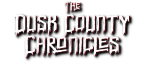 RICH REVIEWS: The Dusk County Chronicles # 2