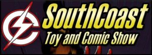 South Coast Toy & Comic Show is this weekend in Swansea, MA