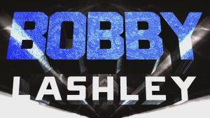 Bobby Lashley Quarantined