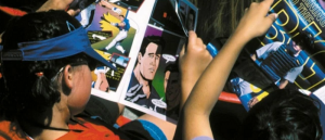 Comics are More than Compelling Stories in the Classroom