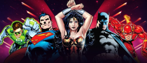 Five comic book themed slot games for you to play in 2020