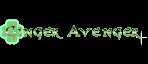 RICH REVIEWS: Ginger Avenger # 2