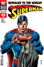 Superman, Clark Kent, secret identity, Lois Land, Batman, Bruce Wayne, Captain America, Steve Rogers, Peter Parker, Spider-Man, Mephisto, Dallas, walking dead, Daredevil, Crisis, X-Men, Pa Kent, Ma Kent, Robin,