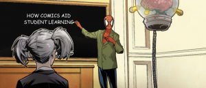 How Comics Aid Student Learning