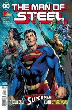 Miniseries, Scott Snyder, Batman, LCS, habitual, Spider-Man, creator-owned, DC, Marvel, Joshua Williamson,
