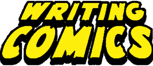 Paul Kupperberg talks about WRITING COMICS