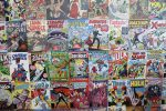 Local comics shop, LCS, Indie comics, Diamond, Previews, Image Comics, Publisher, Eric Stephenson, Batman, animated series, Kickstarter, science fiction, sci-fi,