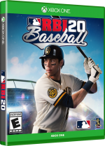 RBI Baseball 20 (Xbox One) Let's Play Video Review