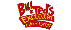 BILL & TED FACE THE MUSIC | Be Excellent and Stay Inside with Bill & Ted Coloring Pages!