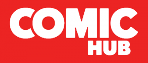 COMIC HUB TO OFFER FREE PHYSICAL COMICS WITH DIGITAL PURCHASE
