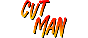 CUT-MAN #3 preview