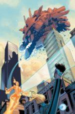 X-Men, Fantastic Four, Marvel, Director's Cut, comics, comic books, publisher, Zack Snyder, Justice League, movie, magic, TMI, collectible, script, variant, cover