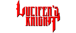 LUCIFER'S KNIGHT #2 preview