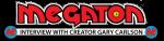 Gary Carlson, the Grandfather of Image, publisher of Megaton Comics and creator of Big Bang Comics!