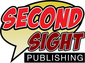 SECONDSIGHT PUBLISHING SIGNS WITH SPIRIT RIDER PRODUCTIONS.
