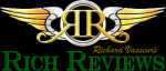 RICH REVIEWS: The Mythics Volume 1: Heroes Reborn