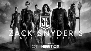 WHAT EVEN IS THE SNYDER CUT?