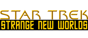 CBS All Access' Star Trek: Strange New Worlds, a spinoff starring Capt. Pike, Spock and Number One