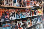 2020, coronavirus, LCS, local comics shop, DC, Marvel, Diamond