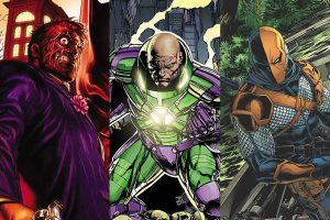 Life Lessons to Be Learnt From Comic Book Villains