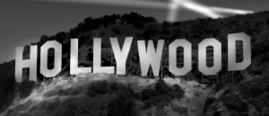 HOLLYWOOD LOVES SPORTS BETTING