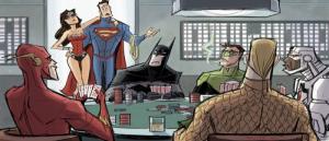 Amazing Comics About Gambling