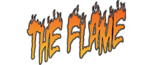 THE FLAME #0 preview