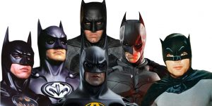The Best Actors Who Have Played Batman