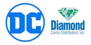 DIAMOND ISSUES A STATEMENT ABOUT DC LEAVING