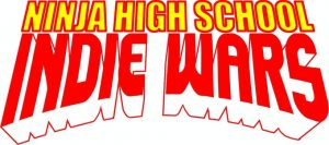 BEN DUNN'S NINJA HIGH SCHOOL INDIE WARS LIVE ON KICKSTARTER