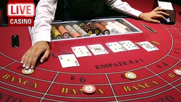 WHAT'S BEHIND THE INCREASING POPULARITY OF LIVE CASINO WEBSITES? – First Comics News
