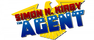 MEET SIMON N. KIRBY, THE AGENT AND THE WORLD OF G-MAN COMICS!
