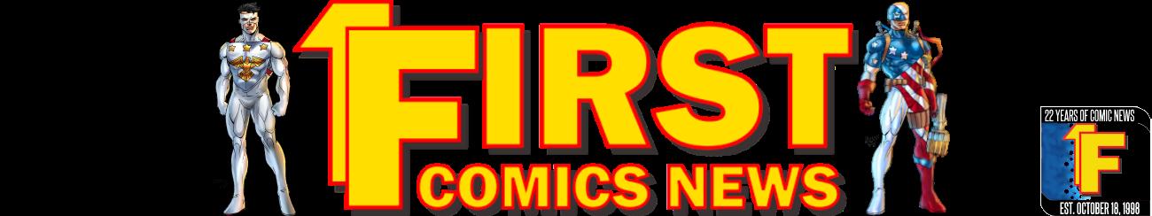First Comics News