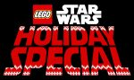 (LEGO) Star Wars Holiday Special Coming In November
