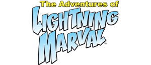 The Adventures of Lightning Marval #1 preview