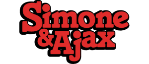 THE ADVENTURES OF SIMONE & AJAX #1 and #2 reviewed