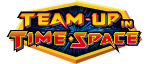 TEAM-UP in TIME*SPACE comes to Kickstarter