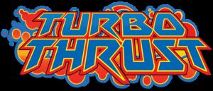 TURBOxTHRUST comes to Kickstarter