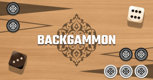 Calvin's Commentaries: Backgammon