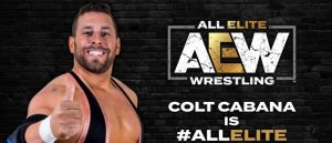 Colt Cabana on Which Wrestler Prevented Marquee Matchups Due to Backstage Politics