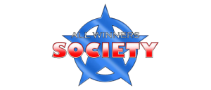 All Winners Society #2 the Golden Age comic