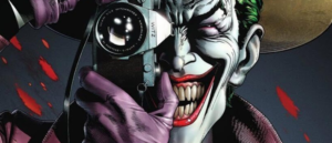 The Greatest Comic Book Villains Of All Times